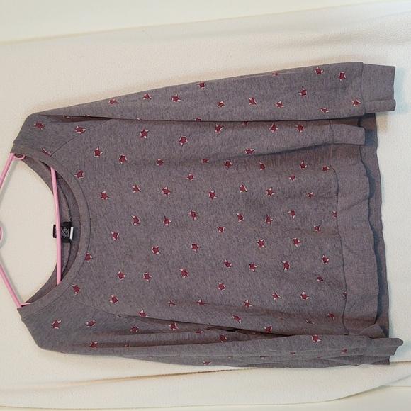 Torrid size 1 long sleeve shirt